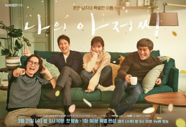 韓劇劇評:我的大叔