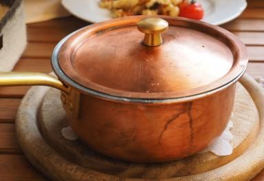 餐廳級高湯的簡易製作技巧
